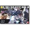 BAN - Bandai Gundam 151240 #82 BLUE DESTINY 3 HG
