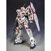 BAN - Bandai Gundam 163114 Bandai High Grade Limited Unicorn Gundam (Destroy Mode) + Unicorn Head