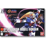BAN - Bandai Gundam 1/144 #119 Nobell Gundam