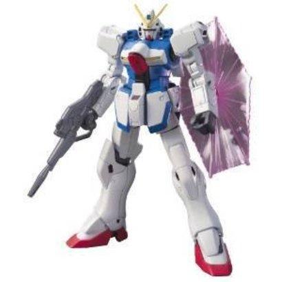 BAN - Bandai Gundam 185141 #165 LM312V04 Victory Gundam