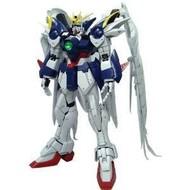 BAN - Bandai Gundam WING GUNDAM ZERO CUSTOM