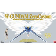BAN - Bandai Gundam W-Gundam Zero Custom (PG)