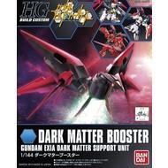 BAN - Bandai Gundam #11 Dark Matter Booster