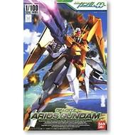 BAN - Bandai Gundam #15 Arios Gundam 00