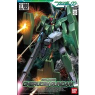 BAN - Bandai Gundam #14 Cherdim Gundam 00