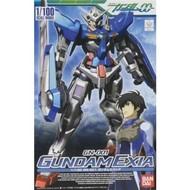 BAN - Bandai Gundam #1 GN-001 Gundam EXIA