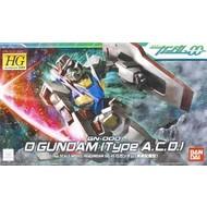 BAN - Bandai Gundam #45 O Gundam Type A.C.D