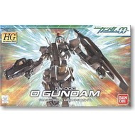 BAN - Bandai Gundam #52 O Gundam HG
