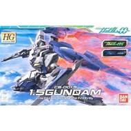 BAN - Bandai Gundam #63 1.5 Gundam HG