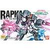 BAN - Bandai Gundam 164565 1/144 #69 Gundam Raphael Gundam 00 Series