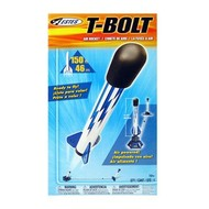 EST - Estes 1900 T-Bolt Air Rocket
