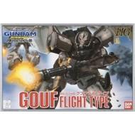 BAN - Bandai Gundam MS-07H8 Gouf Flight Type HG