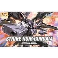 BAN - Bandai Gundam #41 Strike Noir Gundam
