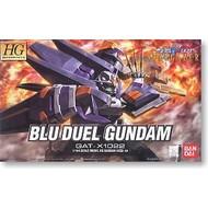 BAN - Bandai Gundam #44 BLU Duel GUNDAM