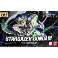 BAN - Bandai Gundam #47 GSX-401FW Stargazer Gundam