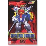 BAN - Bandai Gundam #02 Shenlong Gundam