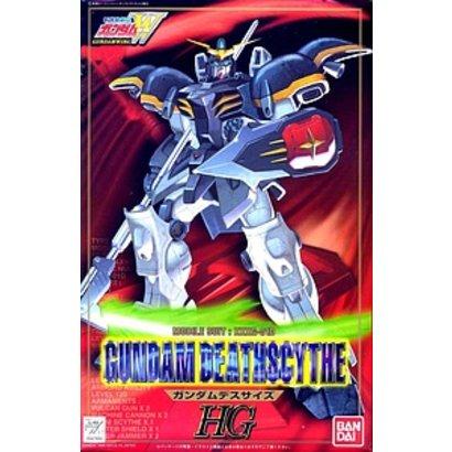 BAN - Bandai Gundam 47684 HG 1/100 Gundam Deathscythe XXXG-01D TV Version Gundam Wing