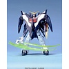 BAN - Bandai Gundam 49513 HG 1/100 Gundam Deathscythe Hell XXXG-01D2 TV Ver