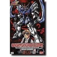 BAN - Bandai Gundam EW-06 GUNDAM SANDROCK CUSTOM HG