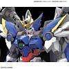 "BAN - Bandai Gundam 216746 Wing Gundam Zero EW  ""Gundam Wing: Endless Waltz"", Bandai Hi-Resolution Model 1/100"