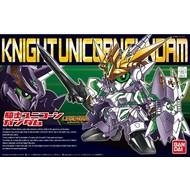 BAN - Bandai Gundam BB#385 Knight Unicorn Gundam