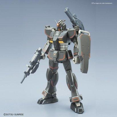 "BAN - Bandai Gundam 218428 Gundam Local Type (North American Front) ""The Origin"", Bandai HG 1/144"