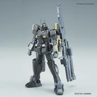 BAN - Bandai Gundam Gundam Lightning Black Warrior Gundam HGBF