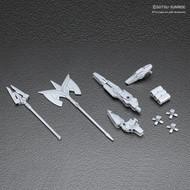 BAN - Bandai Gundam Ballistic Weapons HGBF