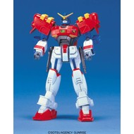 BAN - Bandai Gundam GUNDAM MAXTER  HG