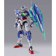 "Tamashii Nations 00 Qan [T] ""Mobile Suit Gundam 00"", Bandai Metal Build"