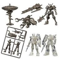 BAN - Bandai Gundam Gundam Kit Collection #1  Bandai Shokugan