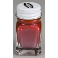 TES - Testors 1152 Enamel 1/4oz Metallic Red