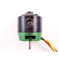 COB Cobra Motors Cobra C-4120/14 Brushless Motor, Kv=710
