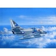 Hobby Boss (HBO) 1/48 A-4E Sky Hawk