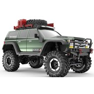 Redcat Racing (RCR) GREEN EVEREST GEN7 PRO 1/10 SCALE