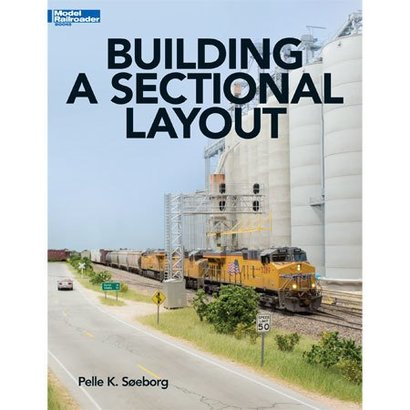 KAL- Kalmbach Building a Sectional Layout