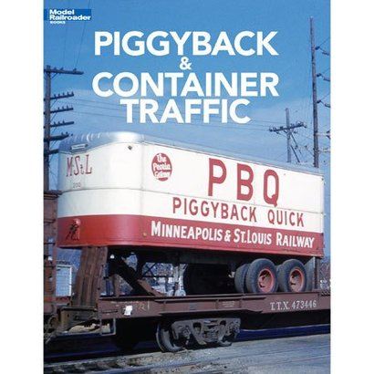 KAL- Kalmbach Piggyback & Container Traffic