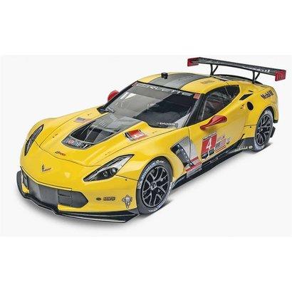 RVL- Revell Germany 07036 1/25 Corvette C7R