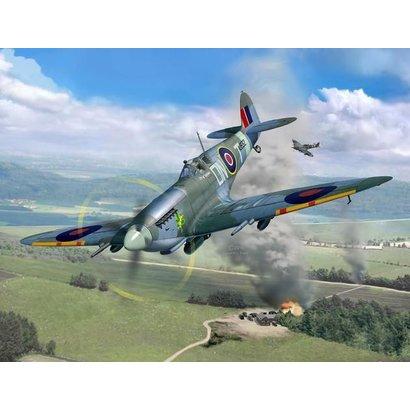 RVL- Revell Germany 03927 1/32 Spitfire Mk.IXC