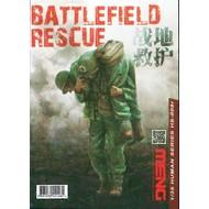 MGK-MENG MODEL KITS HS008R 1/35 BATTLEFIELD RESCUE (RESIN)