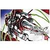 BAN - Bandai Gundam 185260 1/144 HG #3 Valvrave I Hito Innocent Zero Ver