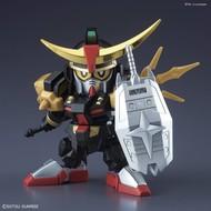 BAN - Bandai Gundam BB404 LegendBB Musha Gundam MK-III SD