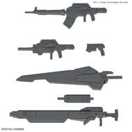BAN - Bandai Gundam 24th Century Weapons