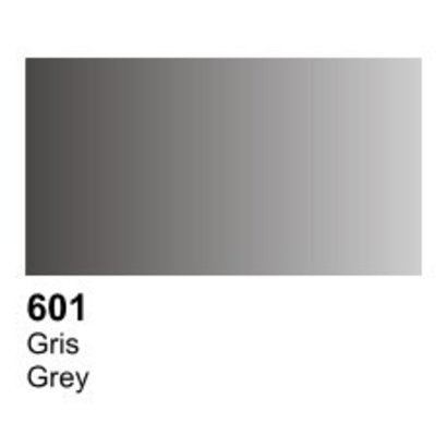 VLJ-VALLEJO ACRYLIC PAINTS 70601 - GREY PRIMER  ACRY-POLY      17ML