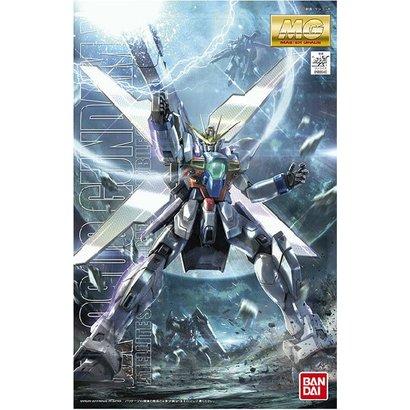BAN - Bandai Gundam 186540 1/100 MG Gundam X
