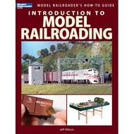KAL- Kalmbach Intro to Model Railroading