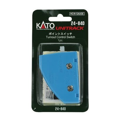 KAT-Kato USA Inc 381- 24-840 Turnout Control Switch