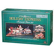 New Bright (NBR) G Holiday Express Train