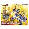 BAN - Bandai Gundam 219610Super Saiyan Trunks & Vegeta