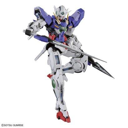 """BAN - Bandai Gundam 22249 Gundam Exia """"Gundam 00"""", Bandai Perfect Grade"""